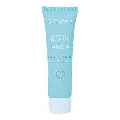 Skin Prep Primer Hidratante Ruby Rose HB-8117