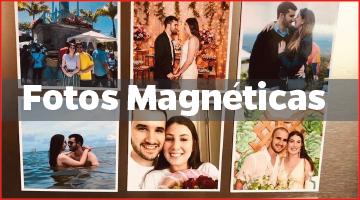 Fotos Magnéticas