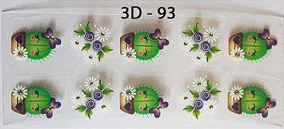 3D-93