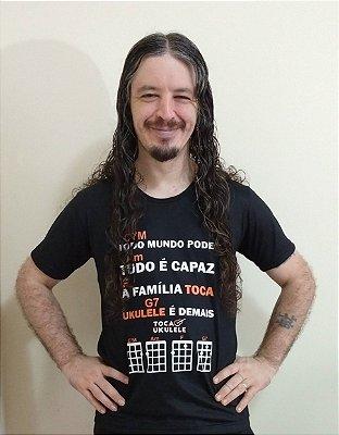 Camisa Todo Mundo Pode