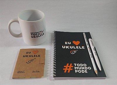 Kit de Estudos UTU