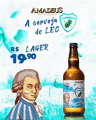 Cerveja Londrina
