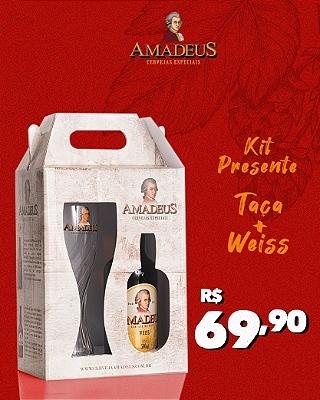 Kit Taça + Weiss