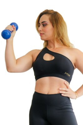 c565ff263 Body Gota Com Bojo Removivel - Sttylo Fitness
