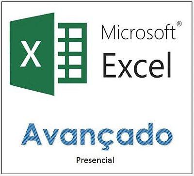 Treinamento de Excel Avançado em Turma
