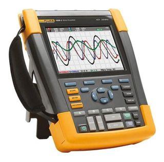 Ferramenta de teste ScopeMeter® Fluke 190 SERIE III