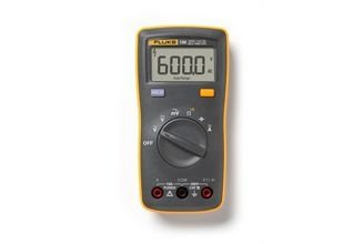 Multímetro para  Eletricistas 600v - FLUKE-106