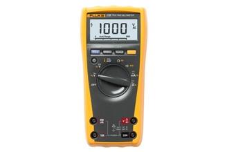 Multímetro Digital True RMS - Ref FLUKE-179