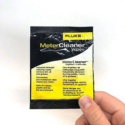 Lenços para  Limpeza Metercleaner (Embalagem C/ 6)
