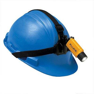 L206 Deluxe – lanterna LED para chapéu