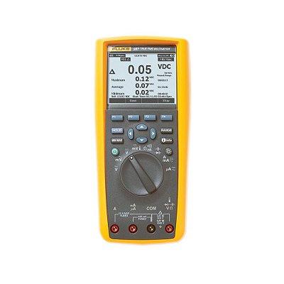 Multimetro 287 C/ Registro E Grafico P/ Eletronico
