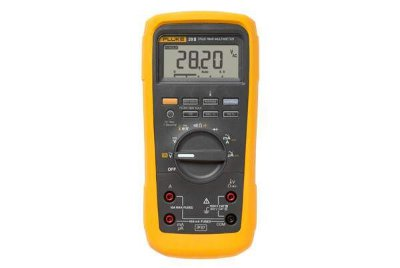MULTIMETRO DIGITAL CAT IV 600V TRUE-RMS IP67 - FLUKE-28II