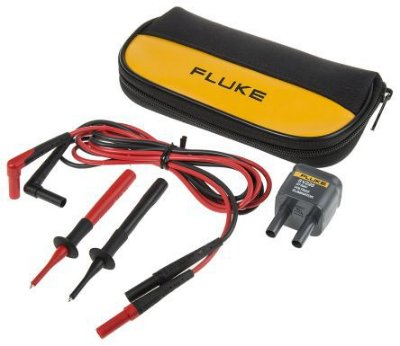 Kit de Pontas de Teste E Cabos para  Eliminador de Tensão Residual - Fluke-TL 225