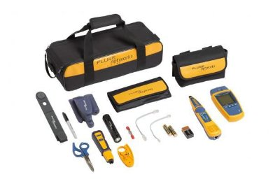 MS2-KIT Verificador de cabo MicroScanner - FLUKE NETWORKS MS2 TTK KIT