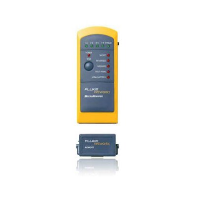 Testador Wiremap MicroMapper - Fluke MT-8200 49A
