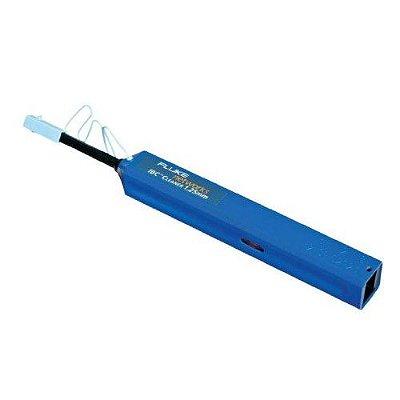 QuickClean-1.25-1P limpeza Fibra de 1,25 mm, LC e MU