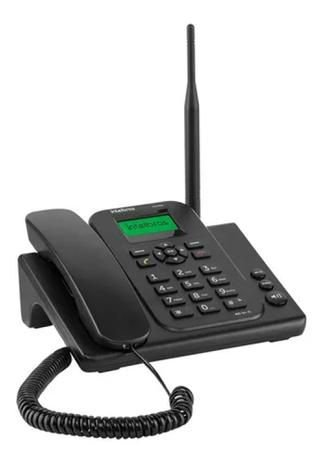 Telefone Celular Fixo Intelbras 4g Wi-fi Cfw 9041