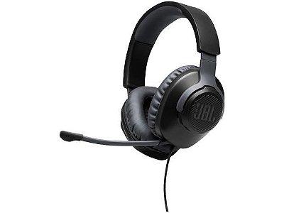 JBL  Headset Gamer  Quantum 100