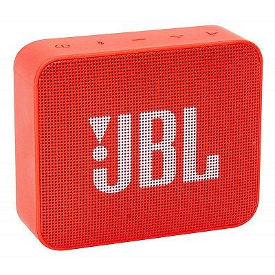 Caixa de Som Bluetooth JBL Go 2 USB 3W