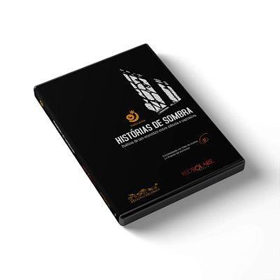 DVD Histórias de Sombras