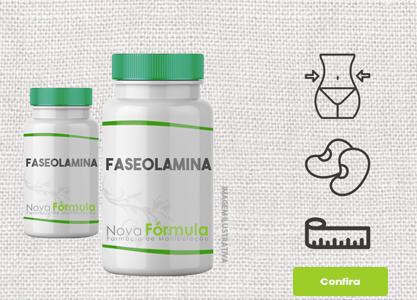 Faseolamina