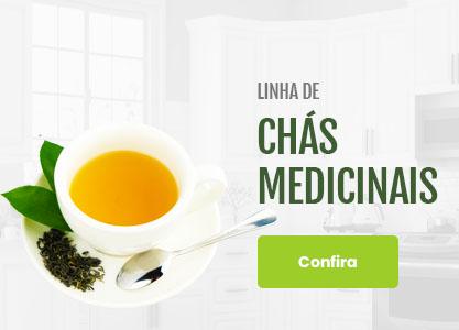 Chás Medicinais