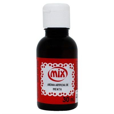 AROMA ARTIFICIAL DE MENTA 30ML MIX
