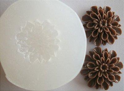 Molde de Silicone Dalia (2cm)