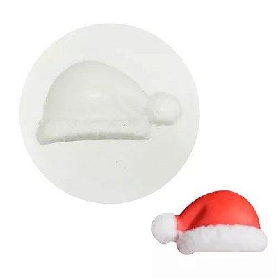 Molde de silicone Touca Gorro Noel Natal