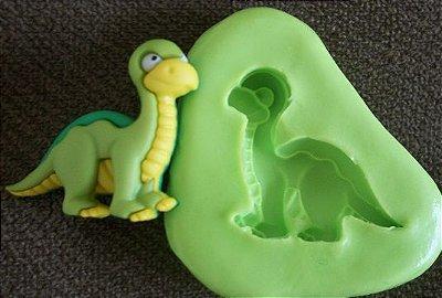 Molde de Silicone Dinossauro 3 (2,5cm)