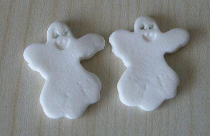Fantasma - (2,5cm) 14 unid.