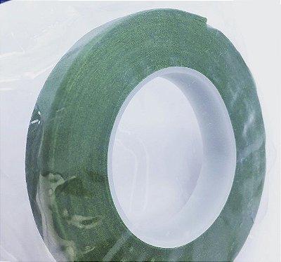 Fita Floral Verde Bandeira - BlueStar (1,2cm x 28m)