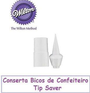 Conserta e limpa bicos Wilton - 414-909