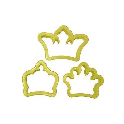 Cortadores Coroas M
