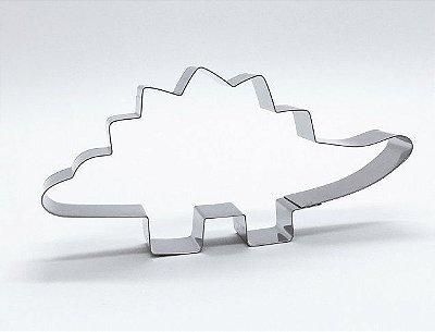 Cortador de biscoito Dinossauro (10cm)