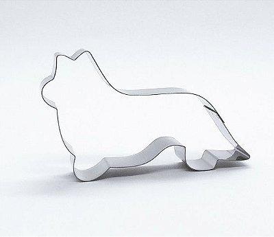 Cortador de biscoito Cachorro