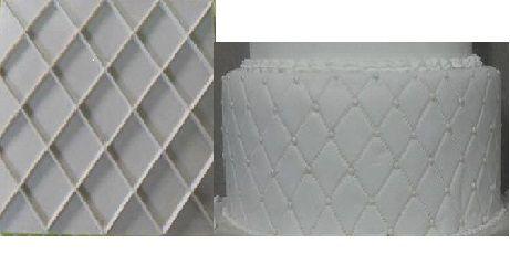 Marcador em resina - 3855 (10,5x12,5cm)