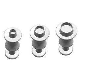 Ejetor de Bolinhas (contém 4 pcs: 13;10 e 6mm)- 92-2042