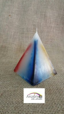 Vela Pirâmide