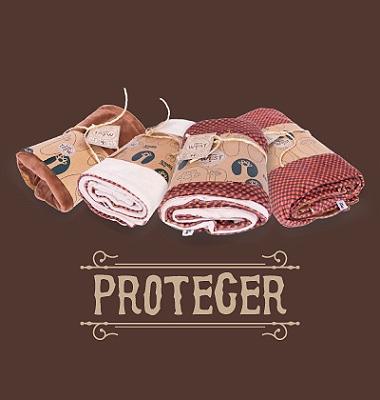 PROTEGER WEST