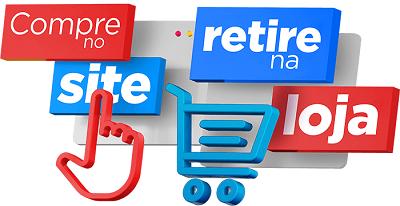 compre e retire