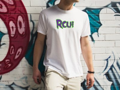 Camiseta RCUI