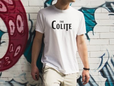 Camiseta Colite