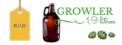GROWLER 1,9L