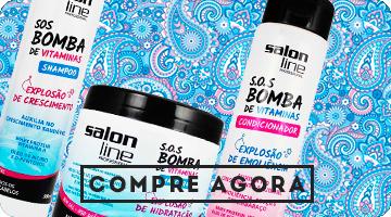 Bomba Salon Line