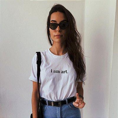 camiseta touch of god branca