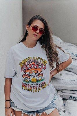 camiseta alucinógenos