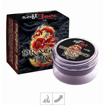 Excitante Unissex Dragon Fire Luby 4g