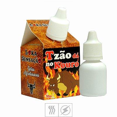 Gotas Afrodisiacas Tzao Da No Kouro 10ml