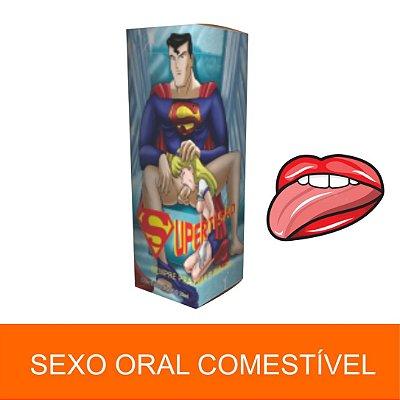 SUPER TESÃO 15ML